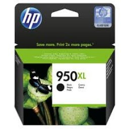 HP Officejet Pro 8100/8600/8620 Cartucho Negro Nº950XL