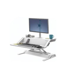Brazo 1 monitor Sit Stand Lotus Fellowes 8042801
